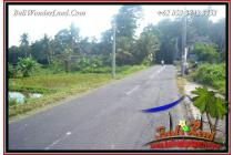 300 m2 with Green lush view in Sentral Ubud