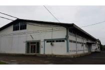 Disewa Murah Gudang Cikupa Otonom 88 Tangerang