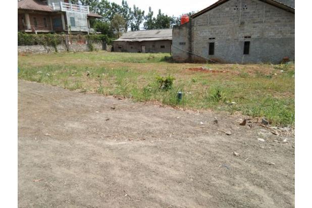 Rp220jt Tanah Dijual