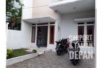 dijual Rumah Baru 2 Lantai di Kavling DKI Cipedak Jagakarsa Jakarta Selatan