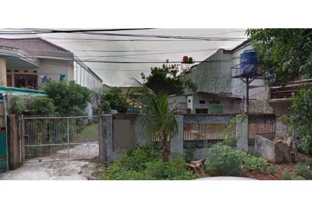 Rp9,3mily Tanah Dijual