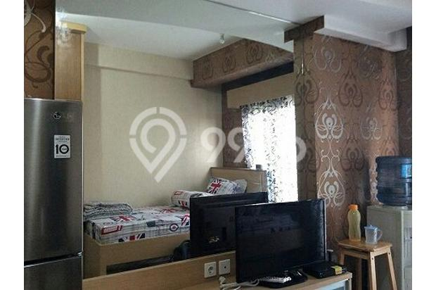 Dijual Apartemen Full Furnish Sunter Park View - Jakarta Utara 17267044