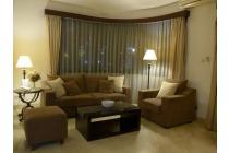 Jual Murah Apartemen Park Royale Tower 1 2+1BR 103m2 Furnished
