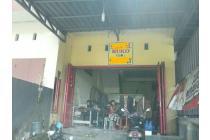 Ruko Murah Poros Jalan Kabupaten