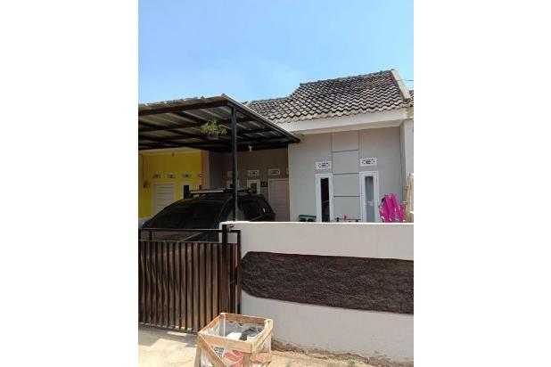 Rp115jt Rumah Dijual