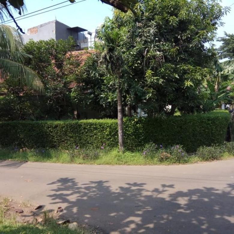 Dijual Rumah Hitung Tanah Saja di Cipete (dekat cipete raya), fatmawati, Ja