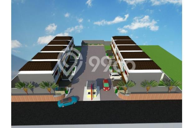 Cluster town house exclusive nuansa villa city view Bandung 14939457