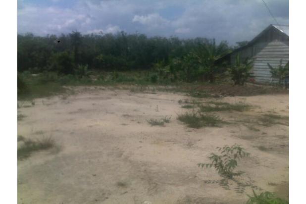 Rp7,72mily Tanah Dijual