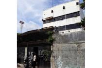 Dijual Gedung Perkantoran Strategis di Gunung Sahari, Jakarta Pusat