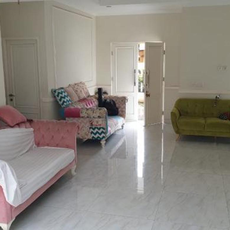 CEPAT!!! Rumah Siap Huni di Bintaro Sektor 9, Harga Nego