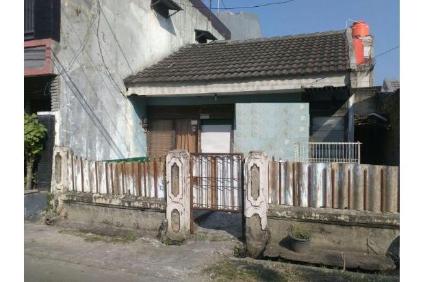 Rumah dijual di Pejuang Pratama