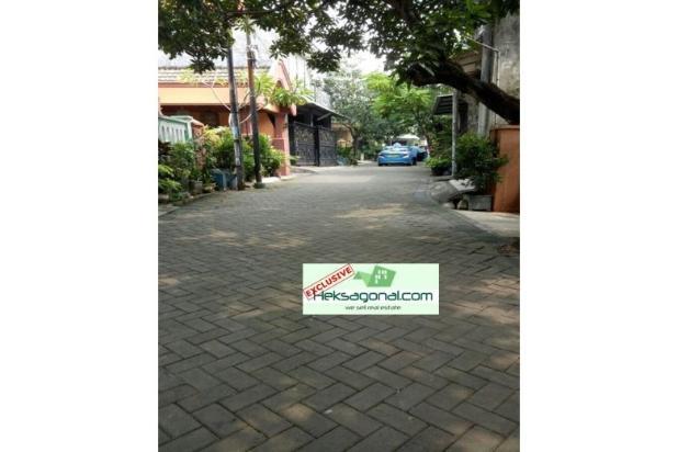 Rumah Dijual Perumahan Wisma Tengger (manukan) Surabaya Barat HKS3242 12397654