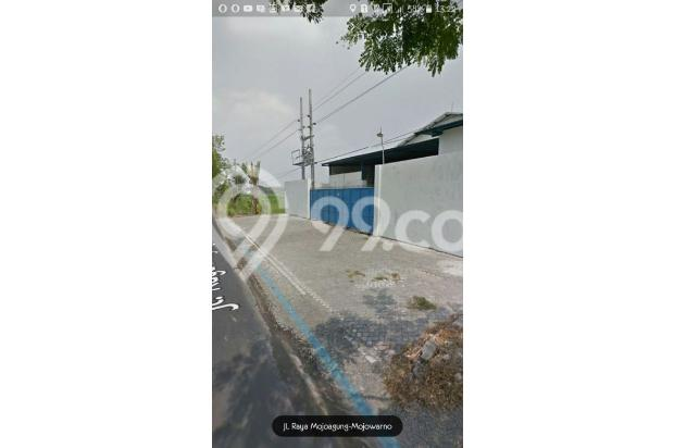 179 Gudang di Jl Raya Mojowarno RT 01 RW 02 Mojojejer 14115558