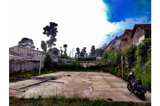 Rp192jt Tanah Dijual
