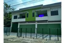 2 Unit Ruko Disewakan Timur Jl Palagan Yogyakarta LT 1.000 m2