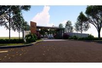 KPR Tanpa DP, Hanya 10 Jt Miliki Orchard Village, Kawasan Real Estate