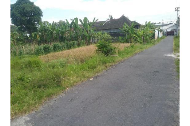 Tanah Luas d Jalan Magelang Jogjakarta 17699154