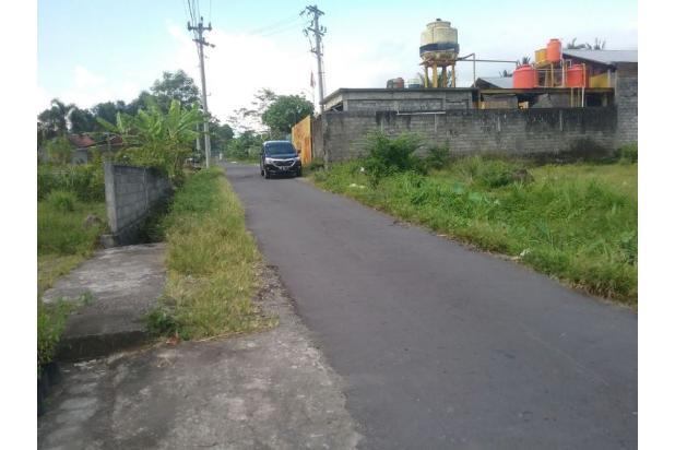 Tanah Luas d Jalan Magelang Jogjakarta 17699153