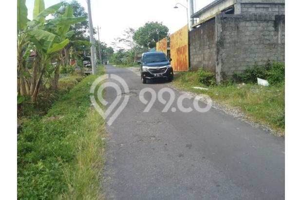 Tanah Luas d Jalan Magelang Jogjakarta 17699158