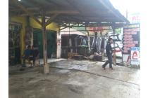 Jarang Ada! 6 Unit Kios di Pinggir Jalan Utama Kawasan Industri Cikarang