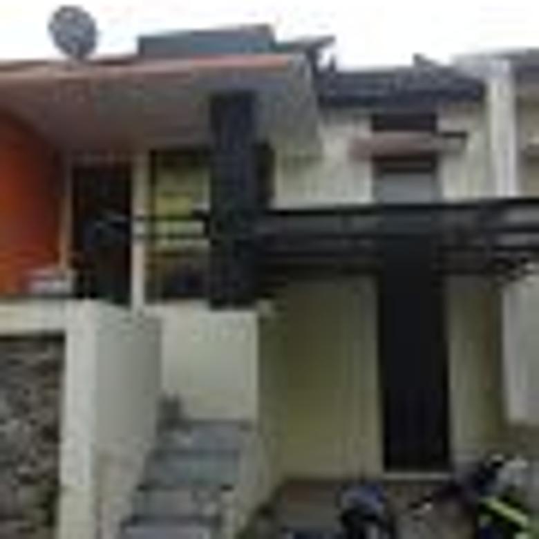 Rumah Komplek Permana Kotip Cimahi