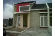 Cluster Granada City Rumah Ready di Tangerang DP bsa 10%.