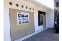 Disewakan Ruang Usaha 1 Lantai Harga Murah di Holis Bandung