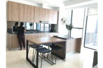 For Rent Wang Residences Apartment 3+1 Bed Rooms, 170m2, Luxurious Furnishe