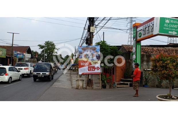 Rumah baru 2 lantai strategis di Cijaura Buah batu Bandung 22022792
