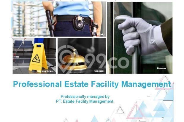 Dijual Apartemen Baru 1BR Murah Nyaman di Skandinavia TangCity Tangerang 13134870