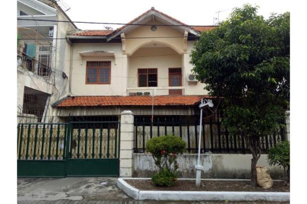 Rumah Kost 13 Kamar Masih Aktif, Bangunan Masih Bagus 8656114