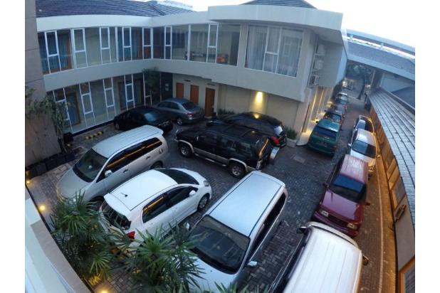 Rp165mily Hotel Dijual
