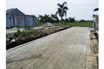 Dekat Stasiun KRL Beli Tanah Kavling Gratis Umroh
