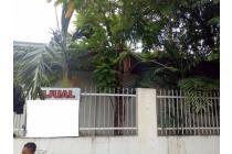 Dijual rumah standart di daerah Rawamangun
