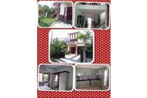 Dijual Rumah Minimalis di Nusa Loka BSD Tangerang Selatan