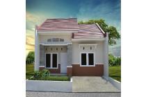 Rumah Murah Lokasi Setrategis di Griya Satria Mandalatama Purwokerto