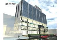 Dijual Brand New Ruko Fasilitas Hotel Di kawasan Cikini Jakpus