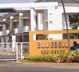 Cluster BLUEBELL Residence 9x17 Standard @Summarecon Bekasi