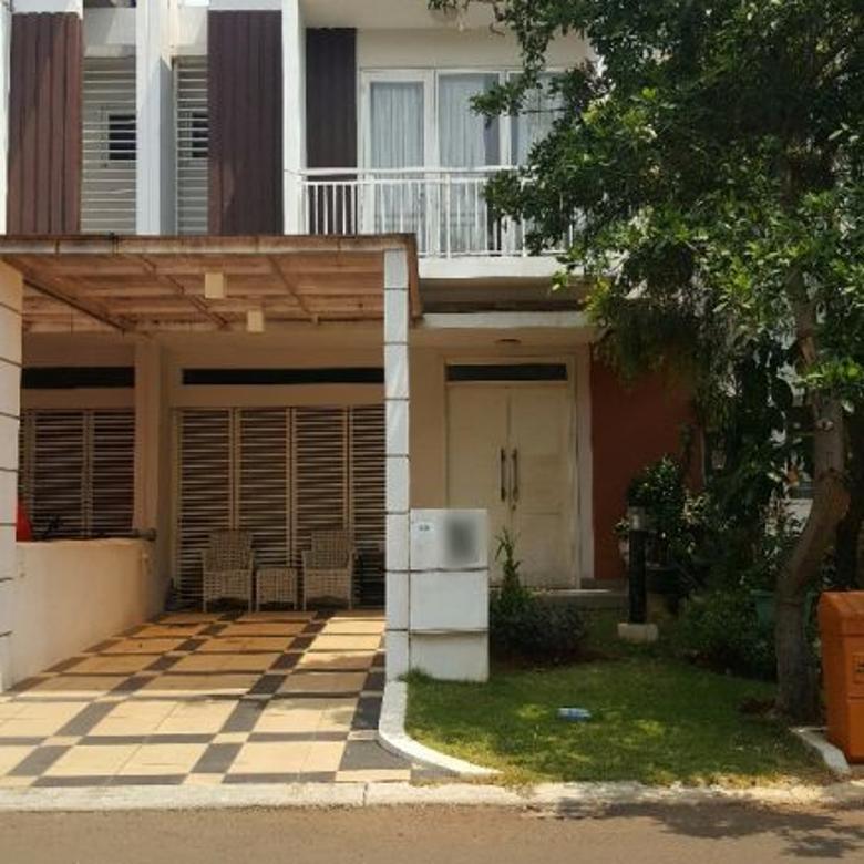 Rumah Acasia Type Premium, Summarecon Bekasi @Bekasi