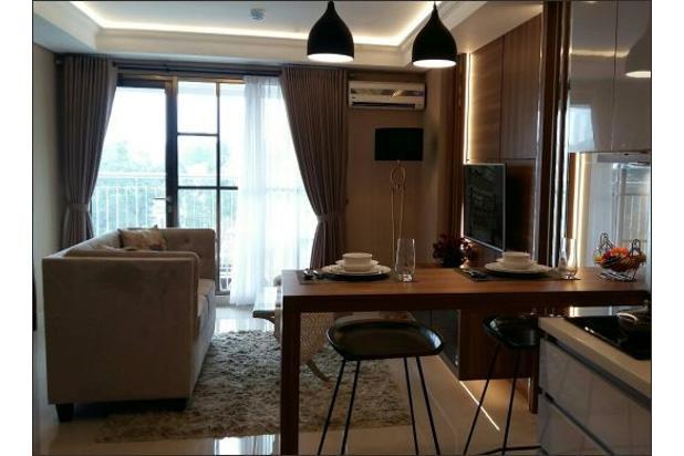 Rp1,74mily Apartemen Dijual