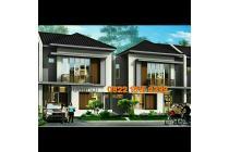 Dijual rumah Siyap Bangun KPR DP bisa Dicicil