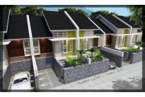 Rumah Minimalis Modern Tipe 36. Hanya 50m dari Jalan Suratmo