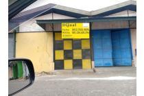 Dijual Gudang Komplek Pergudangan Mutiara Margomulyo Indah
