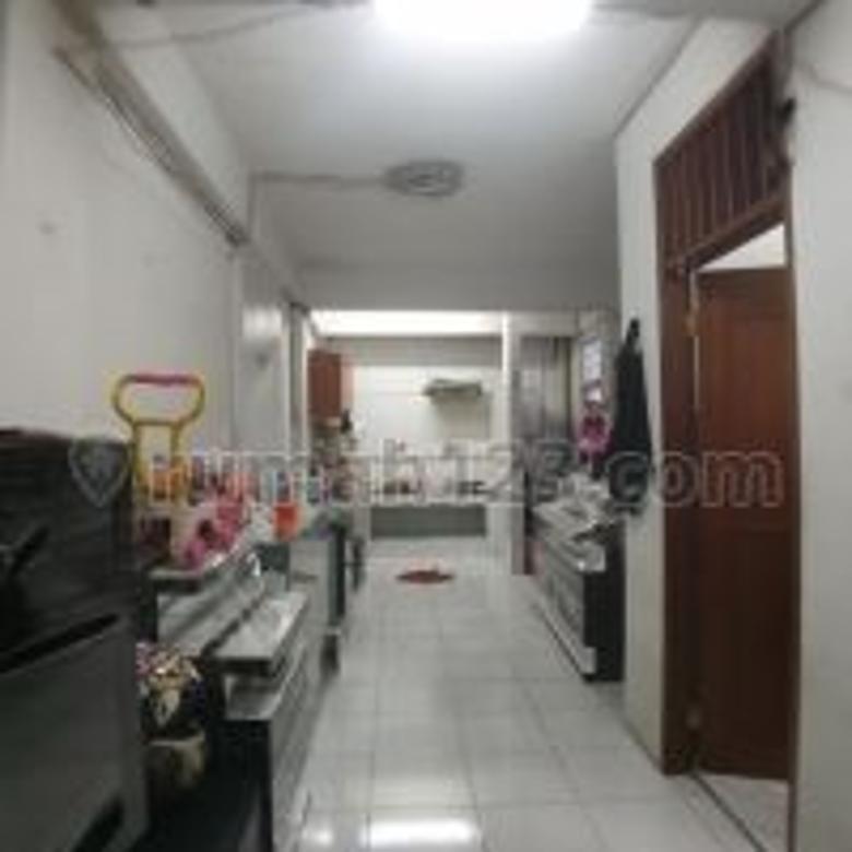 Rumah Murah uk 5x13,5m Jalan 2 Mobil bisa dagang di Jelambar