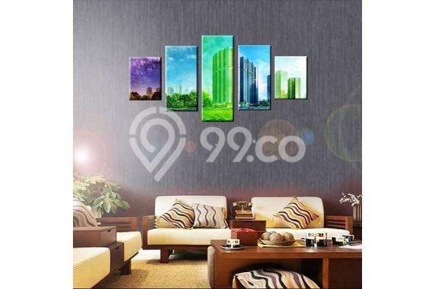 Apartemen Puri Orchard Kantor / Kantor Toko (80m2) 2 lantai. 13871600
