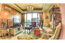 Dijual cepat Puri imperium apartment lokasi strategis di Jakarta