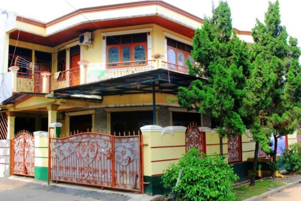 RUMAH DI JAKARTA TIMUR ( BAMBU KUNING ) 13961433