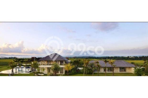 Villa Los pinggir pantai tabanan dkt tanah lot kelating soka canggu 14371101