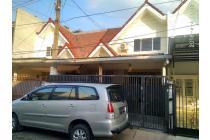 Rumah renov siap huni di lokasi ok Citra Kalideres