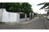 Tanah dijual 200m2, strategis!! 1 menit dari Kampung Batik Laweyan - Solo